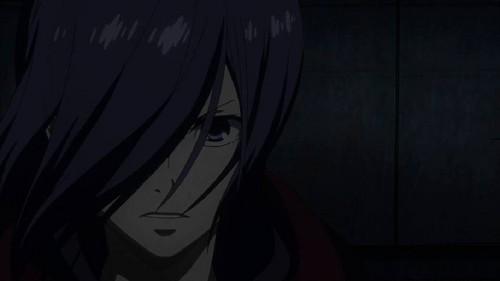Tokyo Ghoul (Токийский гуль) Обои titled Kirishima Touka