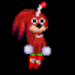 Knuckles Doll