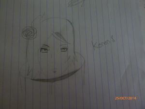 Konan Drawing.