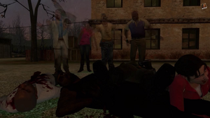 L4D2 has killed L4D1!!