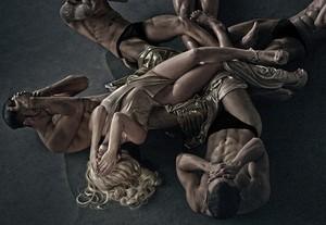 Lady Gaga - EAU DE GAGA
