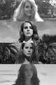 Lana Del Rey - lana-del-rey fan art