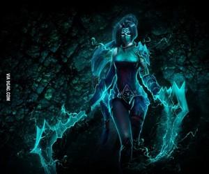 League Of Legends - Akali