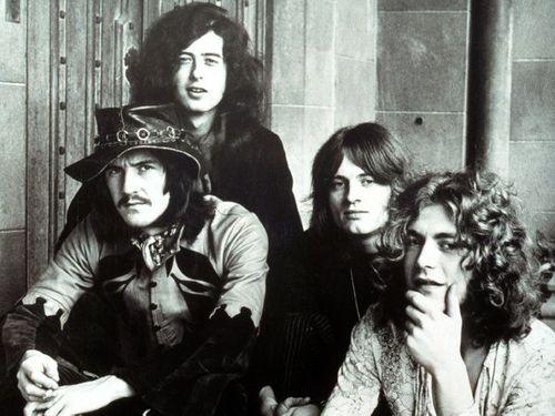 Led Zeppelin wallpaper titled Led Zeppelin