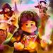 Lego!Frodo - frodo icon
