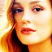 Leighton Meester Icon - leighton-meester icon