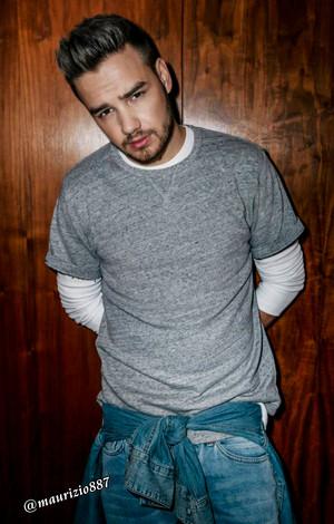 Liam Payne 2014