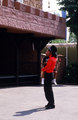 Liseberg Sweden 1988 Rare HQ - michael-jackson photo