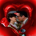 Lois and Clark  - lois-and-clark fan art
