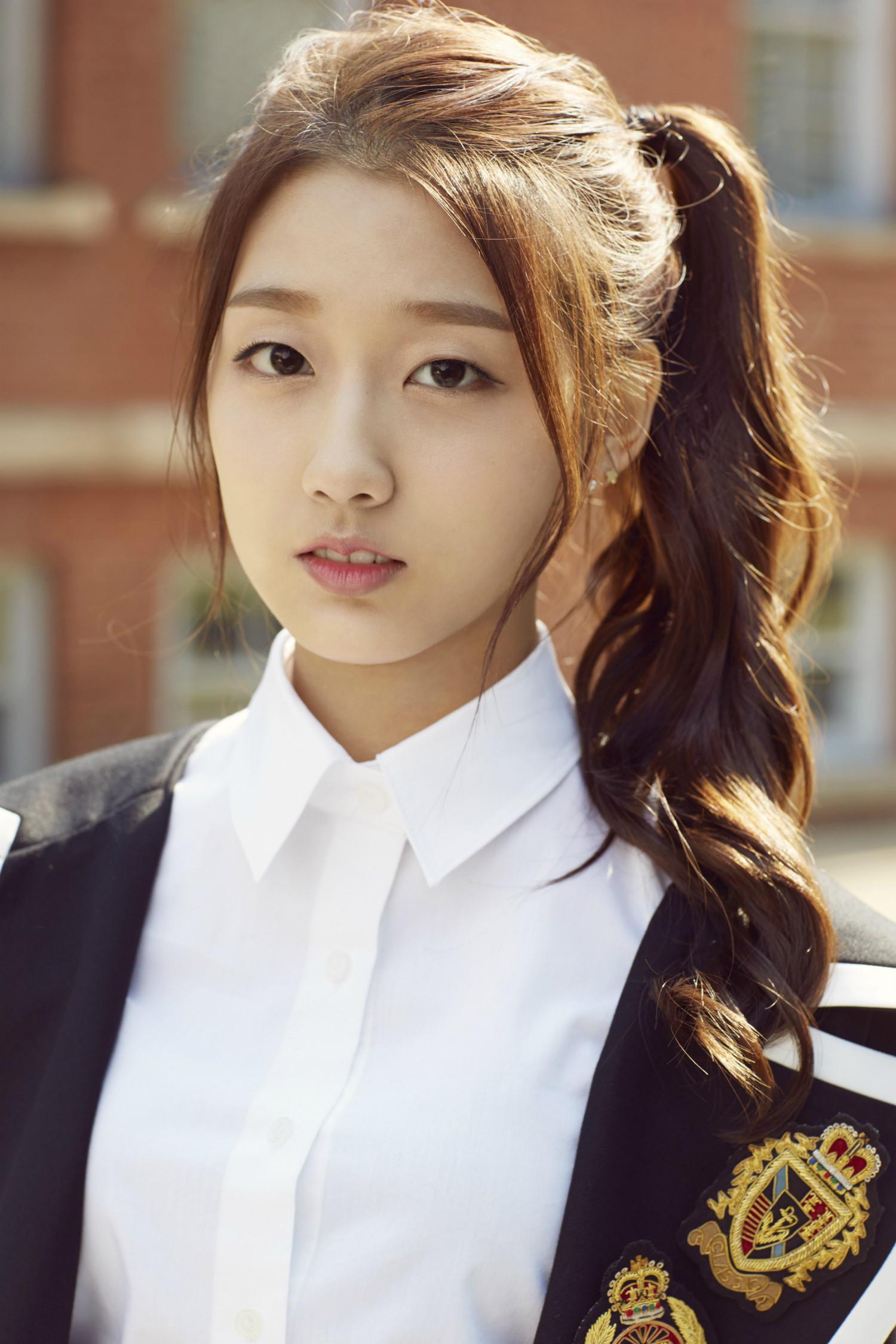 Who Is Seo Ye Ji