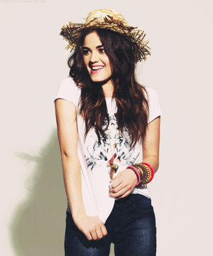 Lucy Hale Perfection ♥