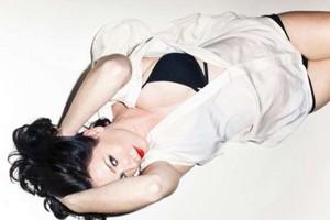 Lynn Collins - BlackBook Photoshoot - 2012