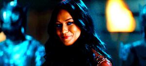 Lynn as Dejah Thoris in 'John Carter'
