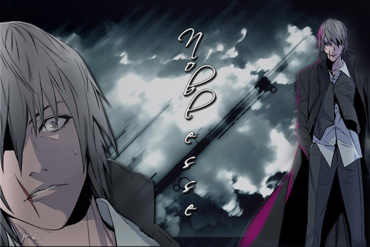 Noblesse Manga Images M  Wallpaper Hd Wallpaper And Background Photos