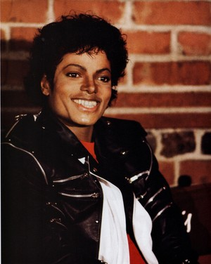 MICHAEL JACKSON HQ SCAN