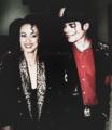 MJ and TYT Nice Photoshop