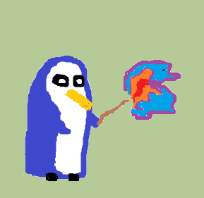 Magic Gunter