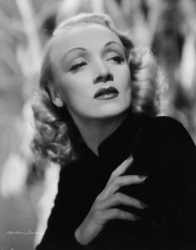 Physical Beauty wallpaper containing a portrait titled Marlene Dietrich