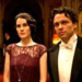 Mary and Charles - downton-abbey icon