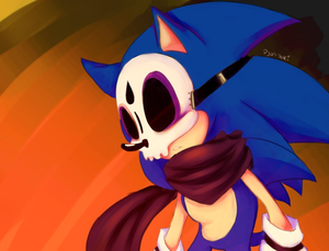 Masked Death
