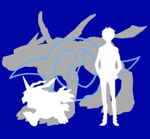 Matt Ishida's new silhouette