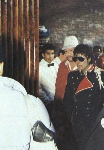 마이클 잭슨 바탕화면 entitled Michael Jackson