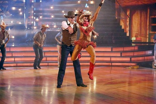 Dancing Stars Wallpaper: Dancing With The Stars Images Michael & Emma