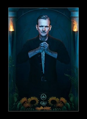 Mikael season 2 official picture