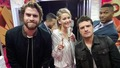 Mockingjay Cast / GMA - the-hunger-games photo