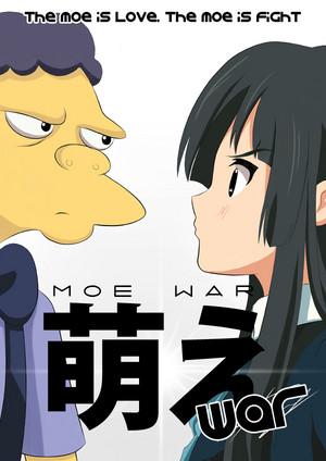 Moe War (Moe vs. Mio)