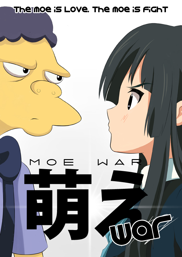 Moe War (Moe vs. Mio)