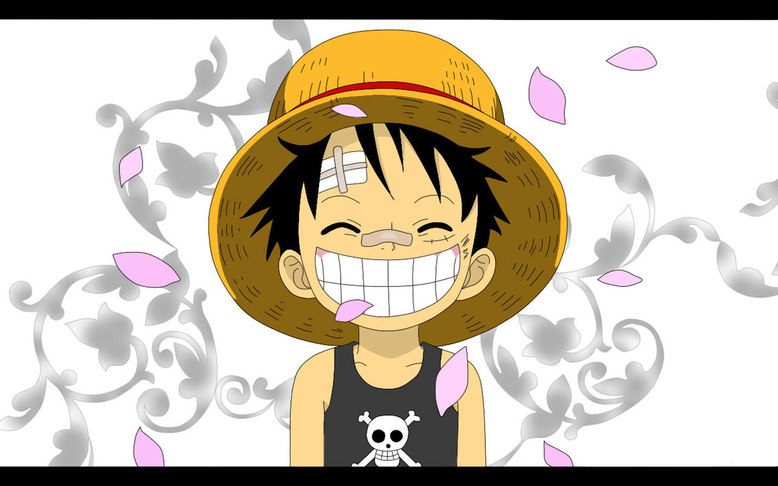 Monkey D Luffy Monkey D Luffy Fan Art 37712173 Fanpop
