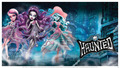 Monster High Haunted Spring Movie 2015