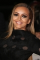 More of Jade and Leigh at the MOBO Awards Red Carpet (Oct, 22