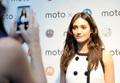 Moto X Film Experience
