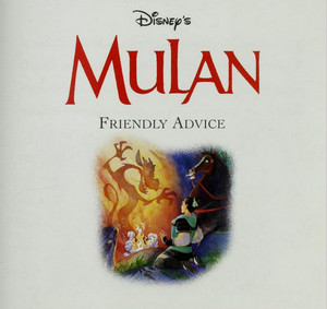 Mulan - Friendly Advice