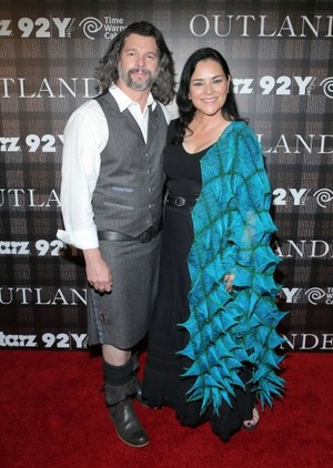 NYC Screening of Outlander picture
