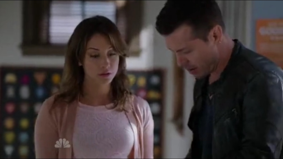 Nadia And Antonio Chicago Pd Tv Series Photo 37714203 Fanpop