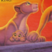 Nala and Kiara - the-lion-king icon