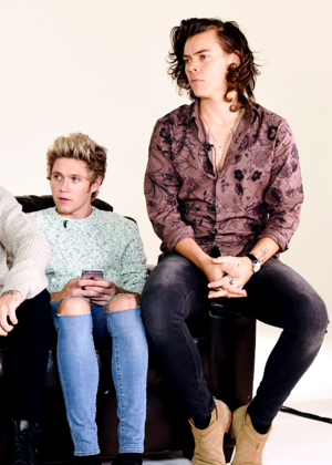 Narry Who We Are