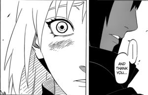 火影忍者 Chapter 699 - SasuSaku
