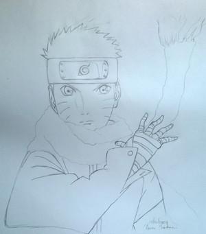 Naruto: New Image