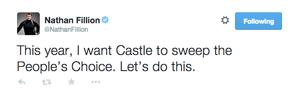 Nathan tweet(November,2014)
