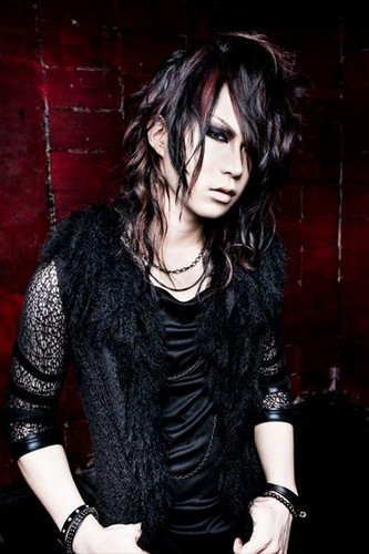 Nocturnal Bloodlust wallpaper entitled Natsu