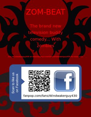 New artikel Series Flyer