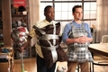 "New Girl 4.08 ""Teachers"" Promotional fotografias"