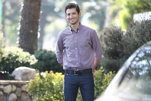 "New Girl 4.08 ""Teachers"" Promotional picha"