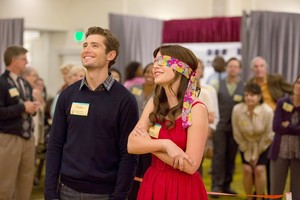 "New Girl 4.08 ""Teachers"" Promotional Fotos"