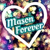 Mason Forever! foto possibly containing anime titled New Icon!~