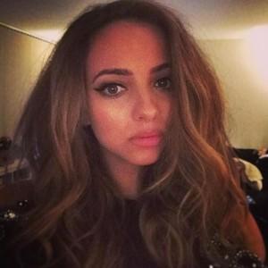 New Jade selfie 💕